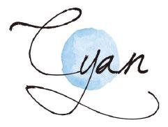 cyan-hair